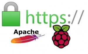 apache ssl raspberry
